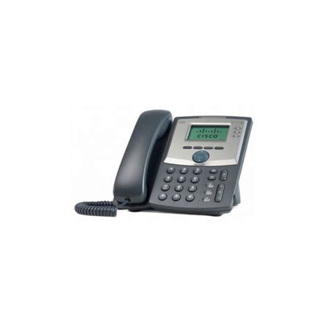 cisco spa 303 desk phone t 233 l 233 phones ip admistore