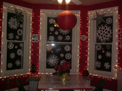 designing windows with christmas lights cozy window decoration inspirations for the festive godfather style