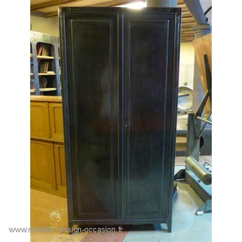 armoire en metal occasion armoire en metal ancienne 2 portes