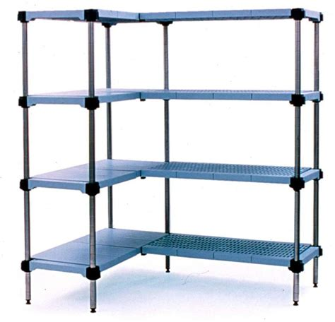 modular shelving units blue steel shelves kvriver com