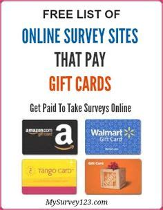 Online Paid Survey Sites - online survey sites paid online surveys and online survey