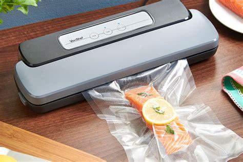 vacuum food sealer reviews top rated vacuum