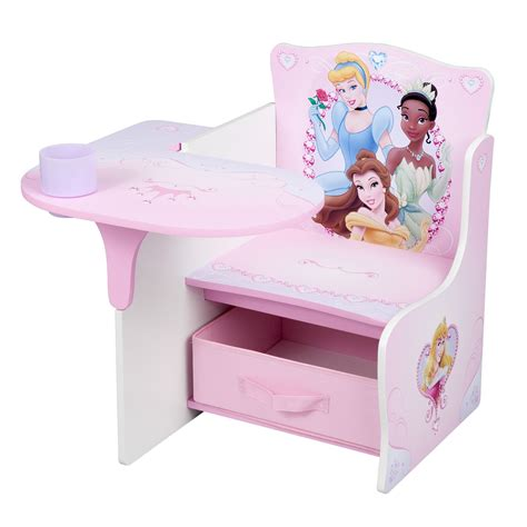 disney chair with desk disney princess tiana and princesses my 1st desk