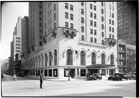 museum of the city of new york governor clinton hotel