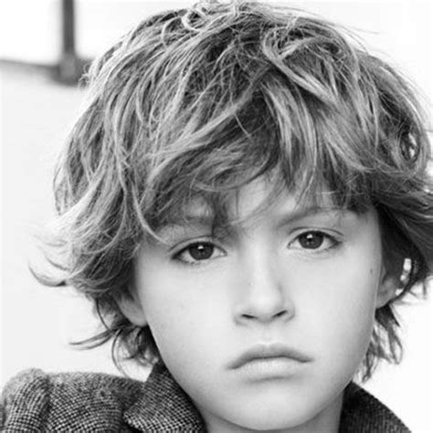 haircut ideas for young boys 25 best ideas about cool boys haircuts on pinterest