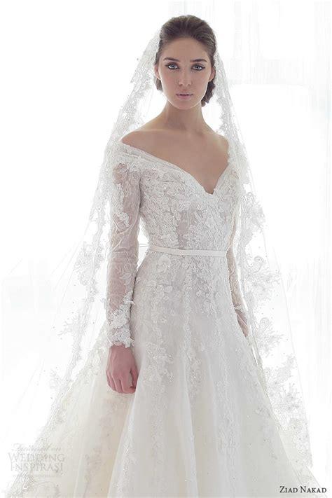 Ziad Nakad 2013 Wedding Dresses   Wedding Inspirasi