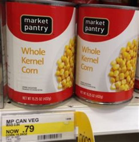 Market Pantry Applesauce by Few More Target Grocery Match Ups All Things Target