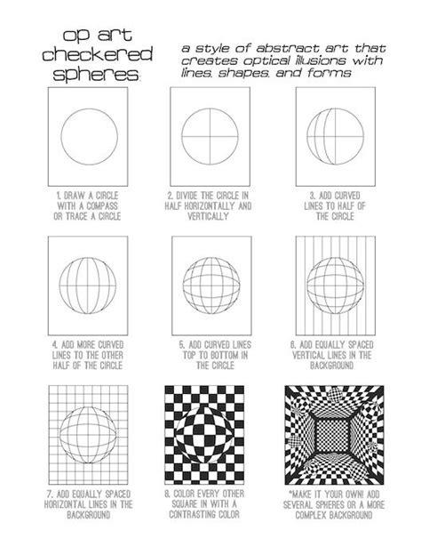 printable paper weaving worksheets 60 best images about op art hs art on pinterest paper