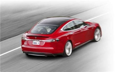 Top Speed Tesla Model S 2013 Tesla Model S Performance Plus Pictures Car Review