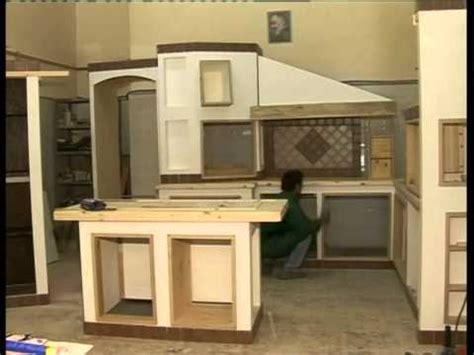 cucine in muratura prefabbricate prezzi cucina in finta muratura prefabbricata di francesco