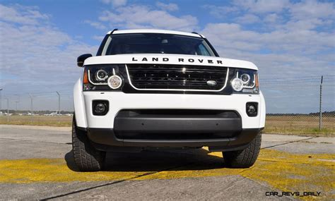 land rover lr4 2016 hd road test review 2016 land rover lr4 hse black pack