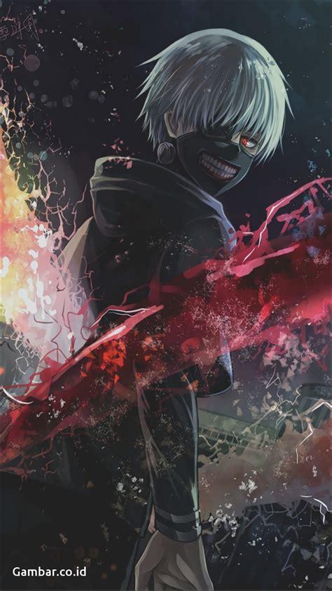 anime keren  tokyo ghoul anime keren