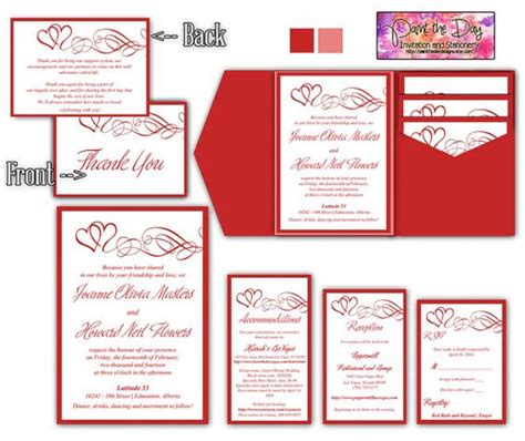 pocketfold wedding invitation template swirls 5x7 wedding pocketfold microsoft word
