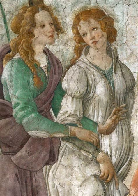 fresco young women 47 best frescoes and murals images on