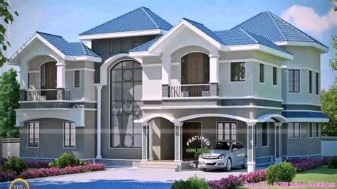 Town House Plans by Design Of Duplex House In Bangladesh Youtube