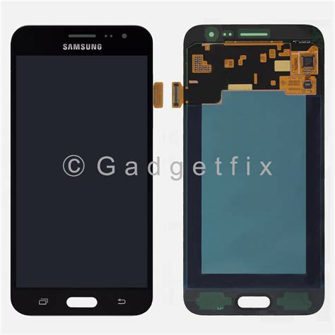 Handphone Samsung Galaxy Z1 black lcd display touch screen digitizer for samsung