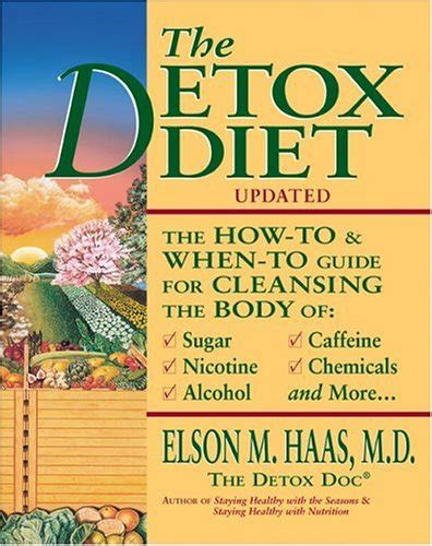 How To Detox After Several Nights by Real Deal 4 You On Marketplace Sellerratings