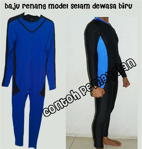 Diving Dewasa jual baju renang diving selam dewasa chiecollection