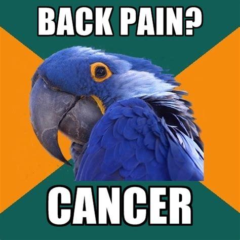 Back Pain Meme - welcome to memespp com
