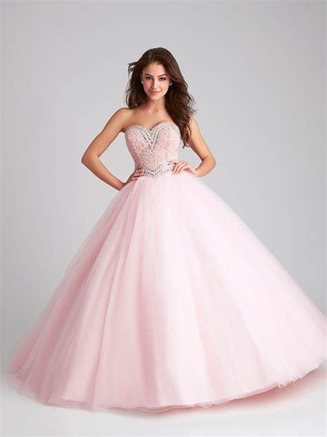 vestidos de xv rosados aquimodacom vestidos de boda vestidos vestidos de quincea 241 era rosados 2016 xv pinterest