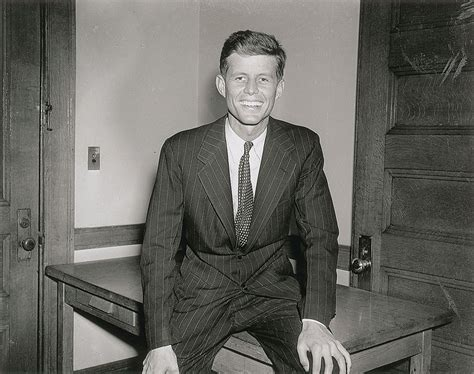john f kennedy biography early years never before seen photos of jfk s storybook wedding and