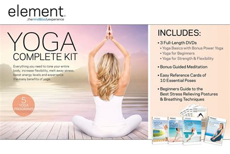 yoga tutorial dvd yoga training dvds manufactured and packaged by green
