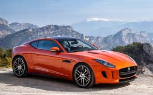 Price Of F Type Coupe Jaguar 2016 Jaguar F Type Coupe Price And Photos 2017 2018