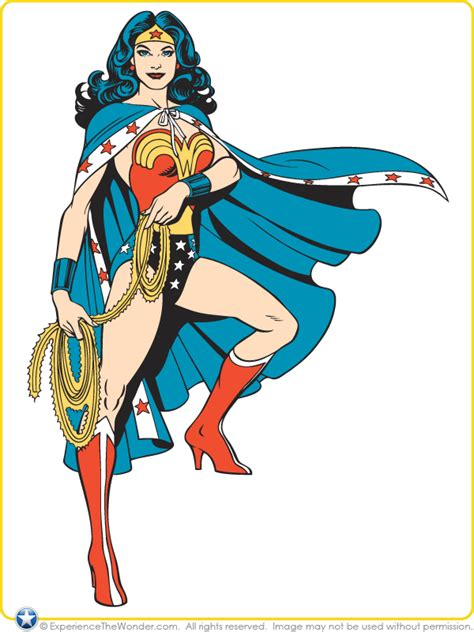 imágenes de wonder woman comics warner bros consumer products wbcp dc comics licensing