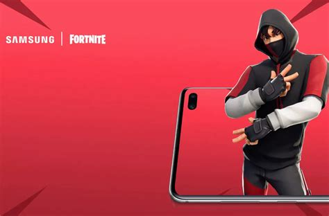 get an exclusive galaxy s10 fortnite skin if you preorder the new phone glitched africa