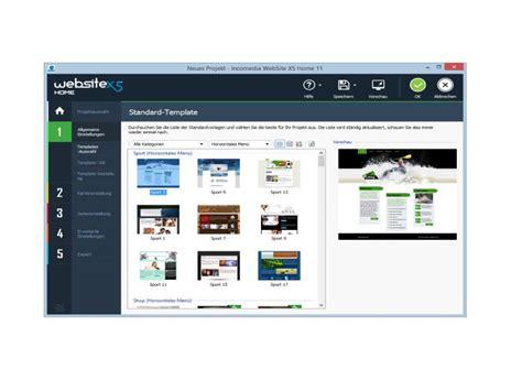 website  version  steuert webprojekte auch offline