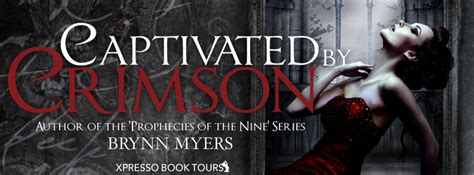 cover reveal the crimson five cover reveal captivated by crimson by myers