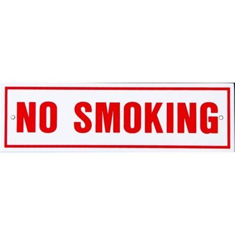 no smoking sign metal no smoking sign metal no smoking signs pinterest