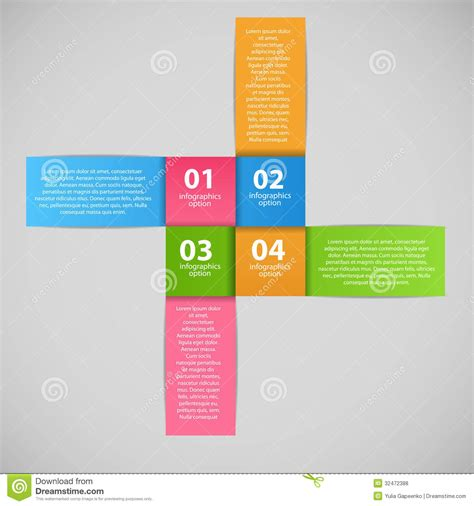 infographic templates for business vector illustration infographic business template vector illustration royalty