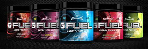 g fuel energy drink uk image gallery g fuel