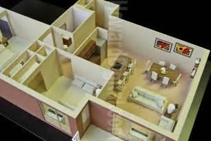 3D Interior Design Models