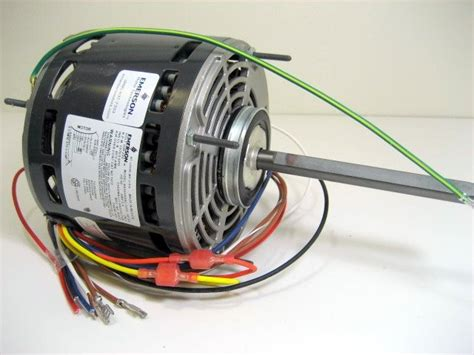 ac fan motor gets emerson condenser motor wiring diagram get free image