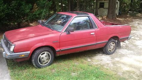 subaru brat turbo for sale 100 subaru brat turbo for sale a customized for the
