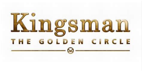 libro kingsman the golden circle se confirma el regreso de un personaje en kingsman the golden circle