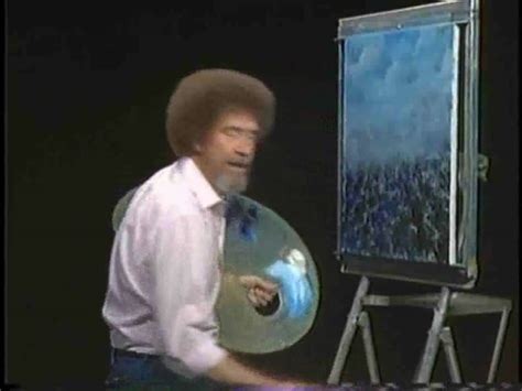 bob ross painting tv bob ross of painting tv series 24