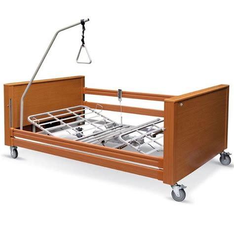 letti 120 cm letto bariatrico elettrico wimed una piazza e mezza 120cm
