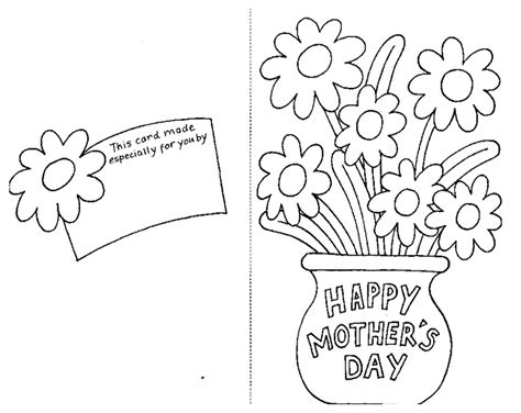 mothers day coloring page mothers day coloring pages 33 pictures cards and cakes