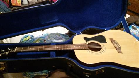 Muskogee Garage Sale by Ibanez Acoustic Guitar In Plppmp S Garage Sale Muskogee Ok