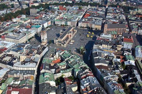 krakow city centre magiczny krak 243 w historical centre