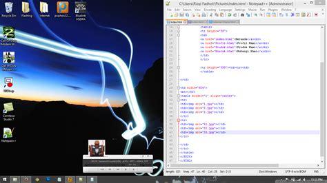 tips untuk membuat online shop membuat online shop sederhana menggunakan html fadholi
