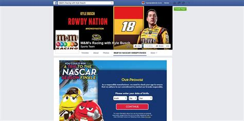 M M Sweepstakes - m m s nascar sweepstakes nascarsweeps mms com win a trip to the nascar season