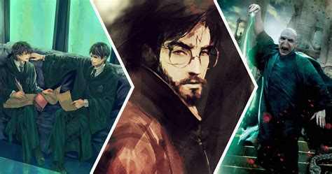 Harry Potter 20 harry potter 20 things harry did after the deathly hallows