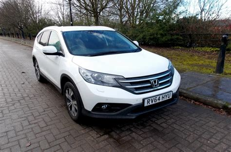 honda crv light honda cr v suv lite that s also light on the pocket the
