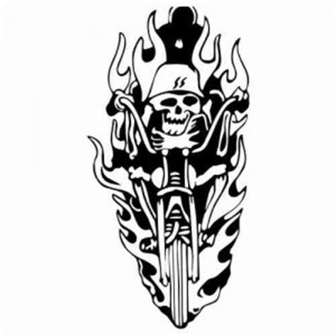 Autoaufkleber Folienaufkleber by Aufkleber Sensenmann Tattoos