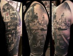 tattoo school new york city tattoos on pinterest tattoo lowbrow art and xoil tattoos
