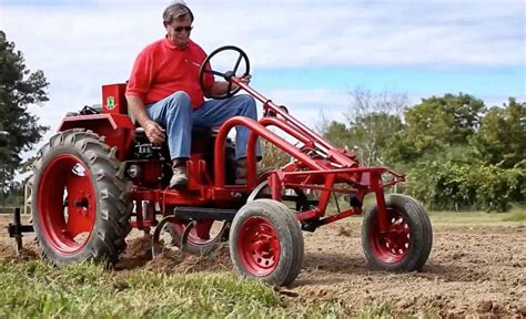 american green lighting inc american company gets green light to build tractors in